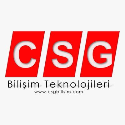csg bilisim logo 7