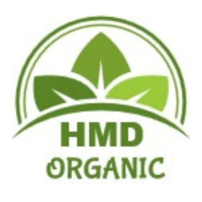 hmd organic logo 3