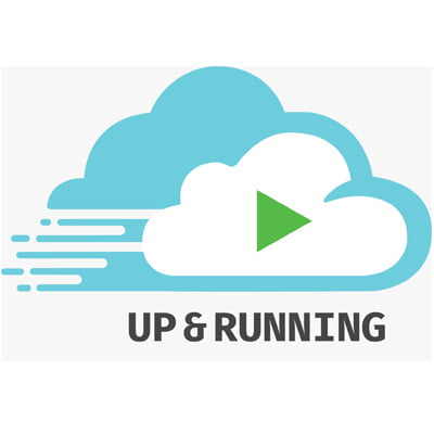up and running logo2